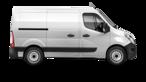 MASTER фургон