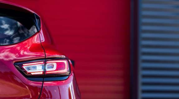 CLIO Grandtour brošiūra
